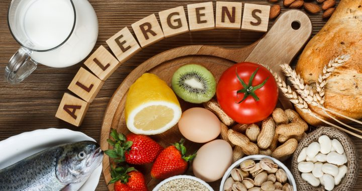 Food Allergies in Babies and Toddlers